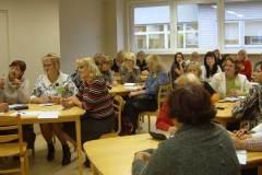 LMA seminārs | 28-10-2010