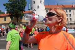 Skriešana | Rīgas maratons 2019
